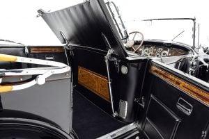 1934 Packard Super 8 Dual Cowl Sport Phaeton For Sale   Hyman LTD