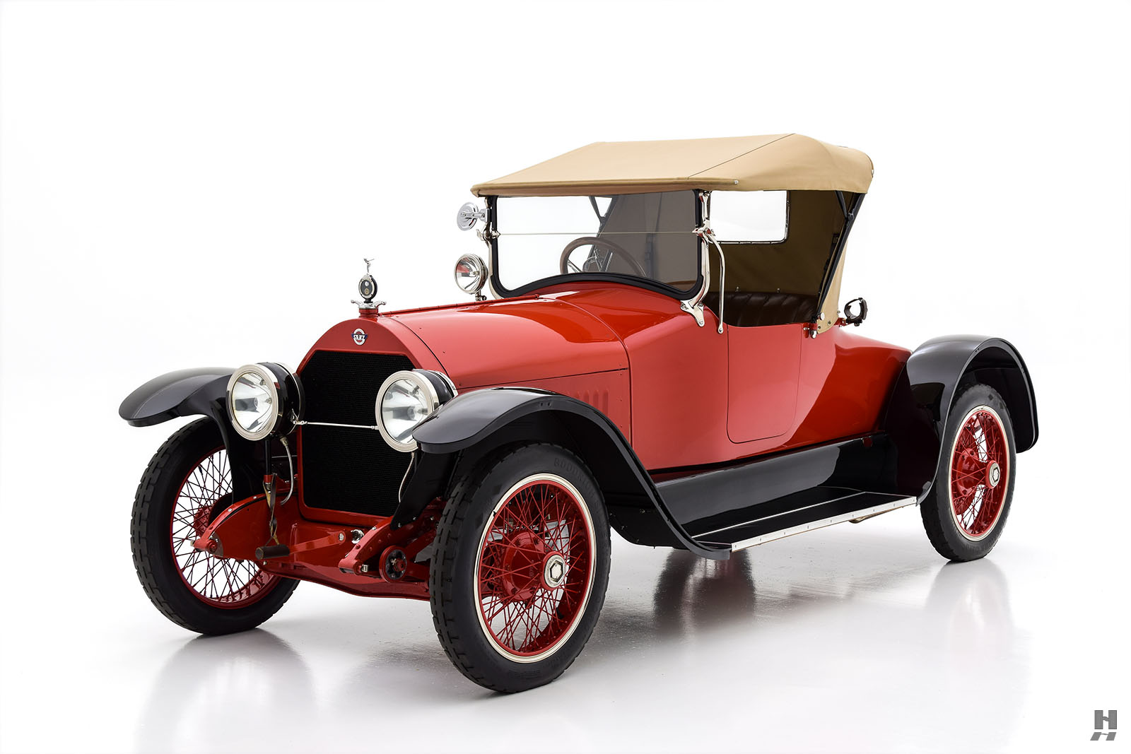1920 Stutz Series H Roadster For Sale   Classic Cars ...