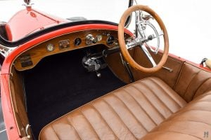 1920 Stutz Series H Roadster For Sale at Hyman Ltd
