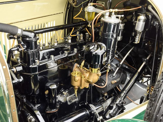 1925 Kissel 6-55 Gold Bug Speedster For Sale By Hyman LTD