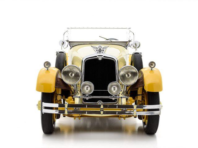 1928 Stutz BB Black Hawk For Sale at Hyman LTD