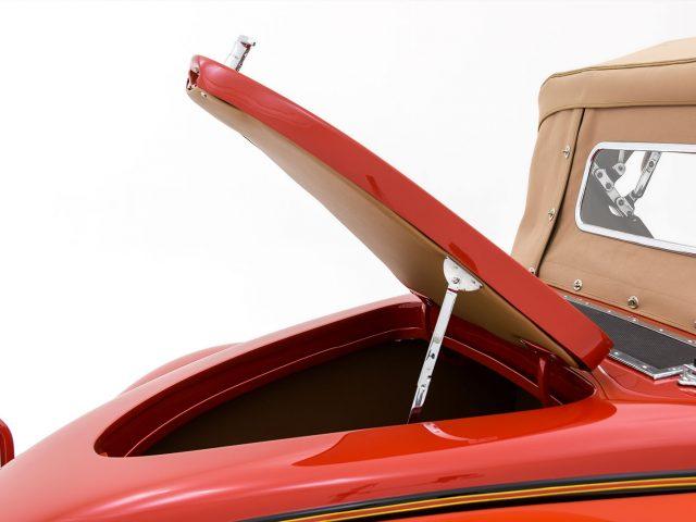 1930 Packard 734 Speedster Runabout For Sale at Hyman LTD