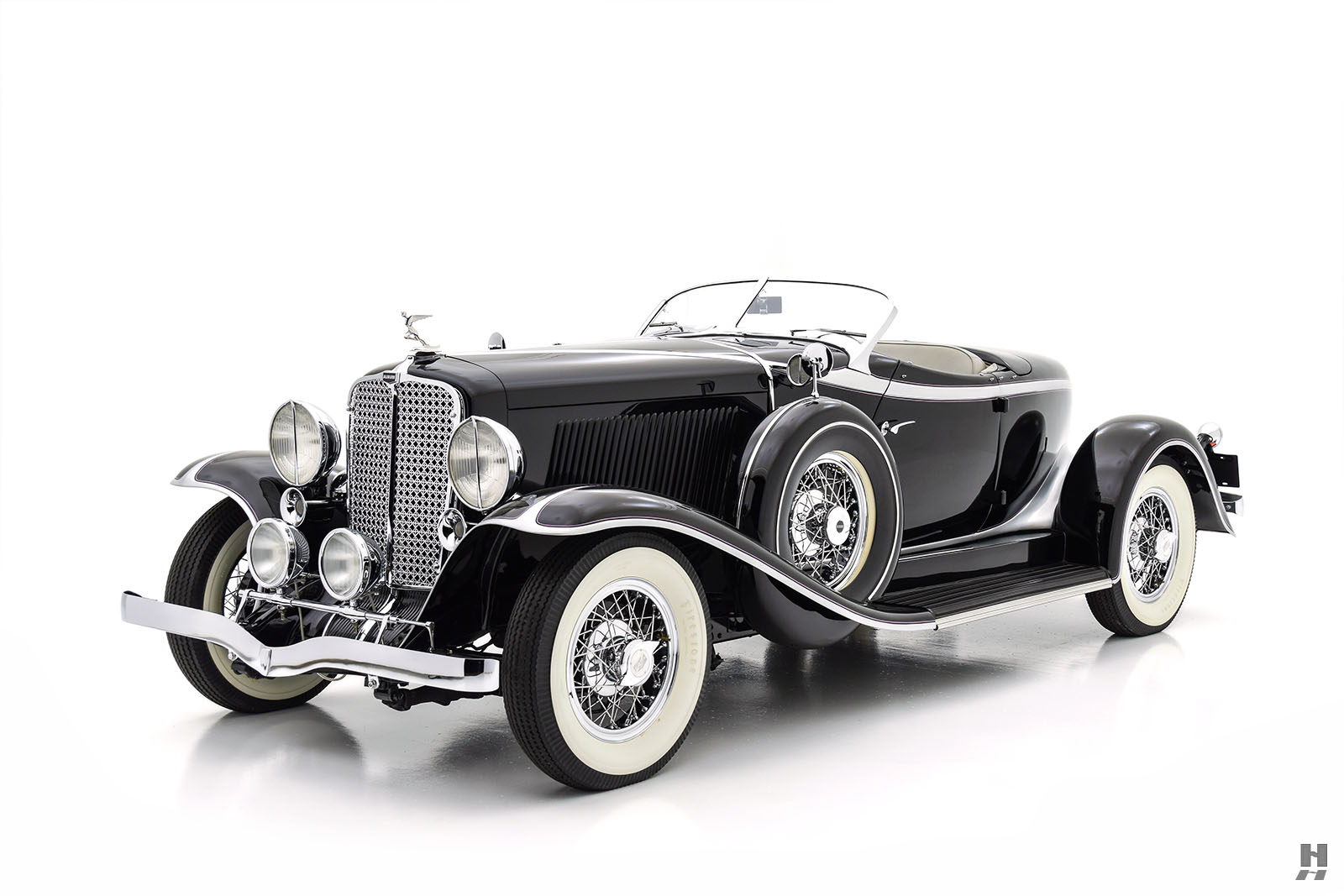 1932 Auburn 8-100 A Speedster For Sale