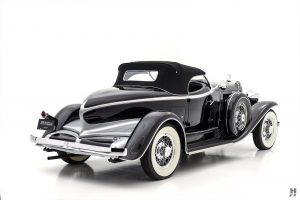 1932 Auburn 8-100A Speedster For Sale | Hyman LTD