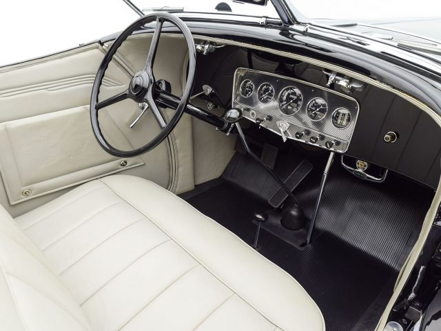 1932 Auburn 8-100 A Speedster For Sale at Hyman Classic Cars