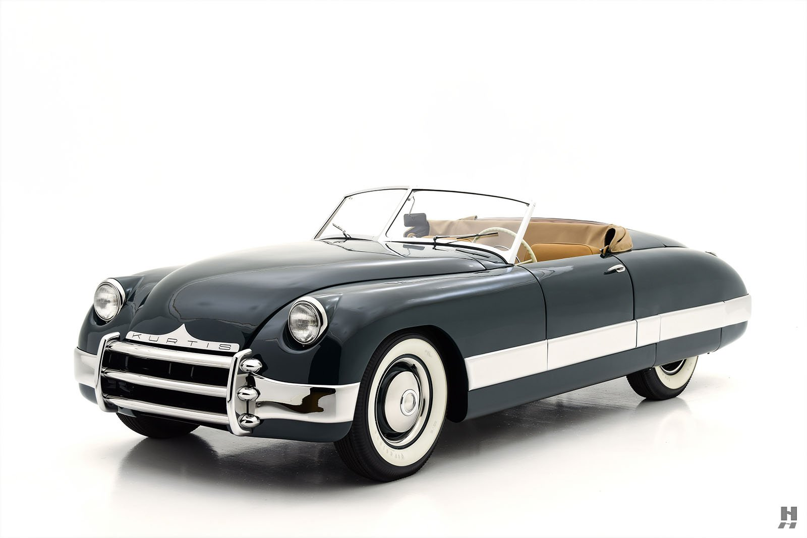 1949 Kurtis Sports For Sale   Buy Kurtis Sports Classic Cars   Hyman