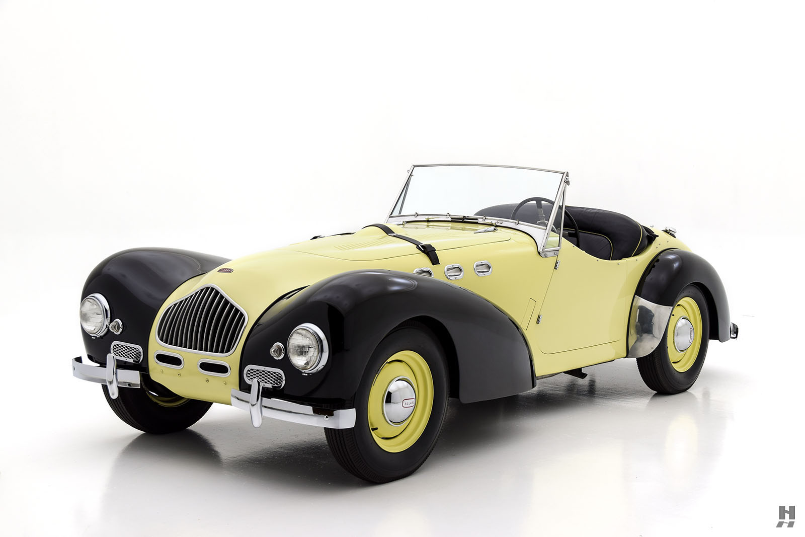 1951 Allard K-2 Roadster For Sale | Buy Classic Cars | Hyman LTD