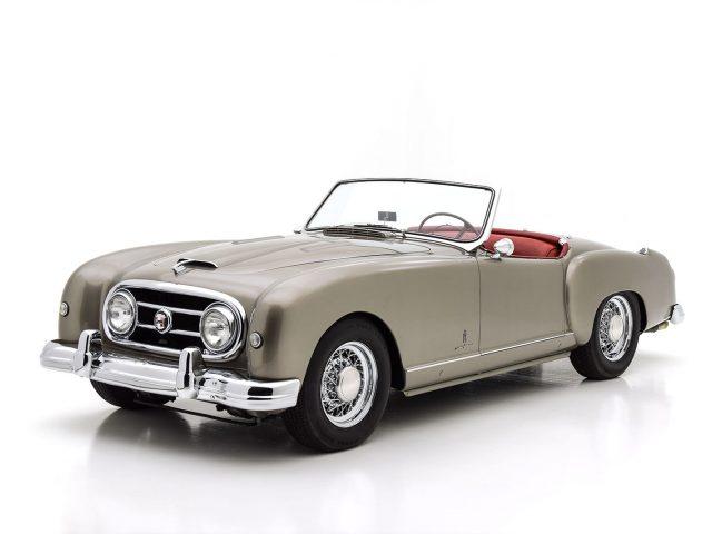 1952 Nash Healey Roadster For Sale at Hyman LTD