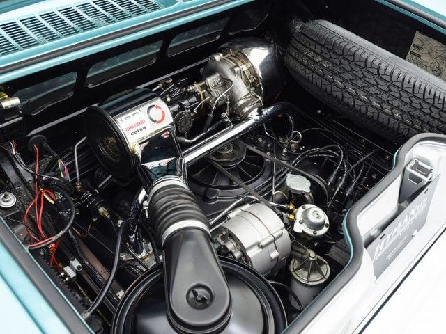 1966 Chevrolet Corvair Corsa Convertible For Sale | Buy ...