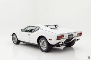 1971 DeTomaso Pantera | Hyman LTD