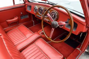 1952 Aston Martin DB2 Drophead Coupe For Sale | Hyman LTD