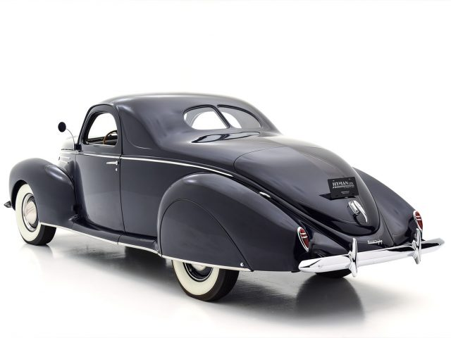 Buy Classic 1939 Lincoln Zephyr Coupe