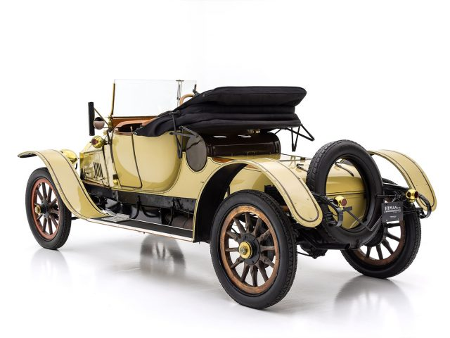 1909 Imperia Roadster For Sale at Hyman LTD