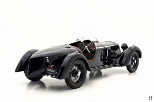 1929 Alfa Romeo 6C 1750SS For Sale | Hyman LTD