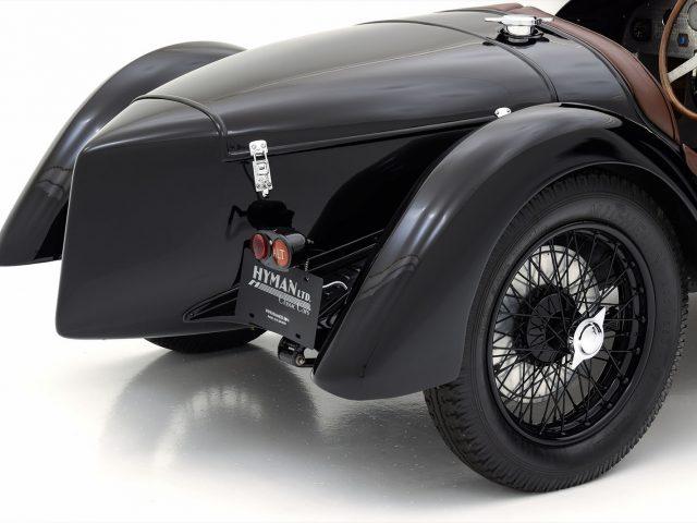 1929 Alfa Romeo 6C 1750SS For Sale at Hyman LTD