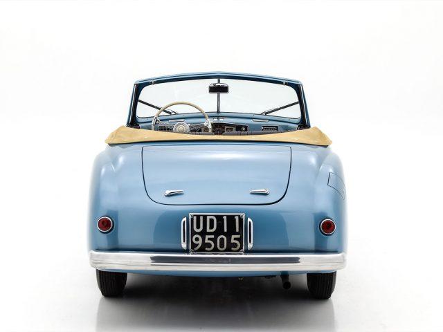 1950 Fiat 1100 Cabriolet For Sale a Hyman LTD