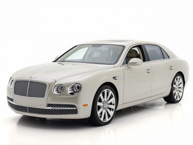 2014 Bentley Flying Spur Saloon For Sale | Buy 2014 Bentley | Flying Spur Salooon