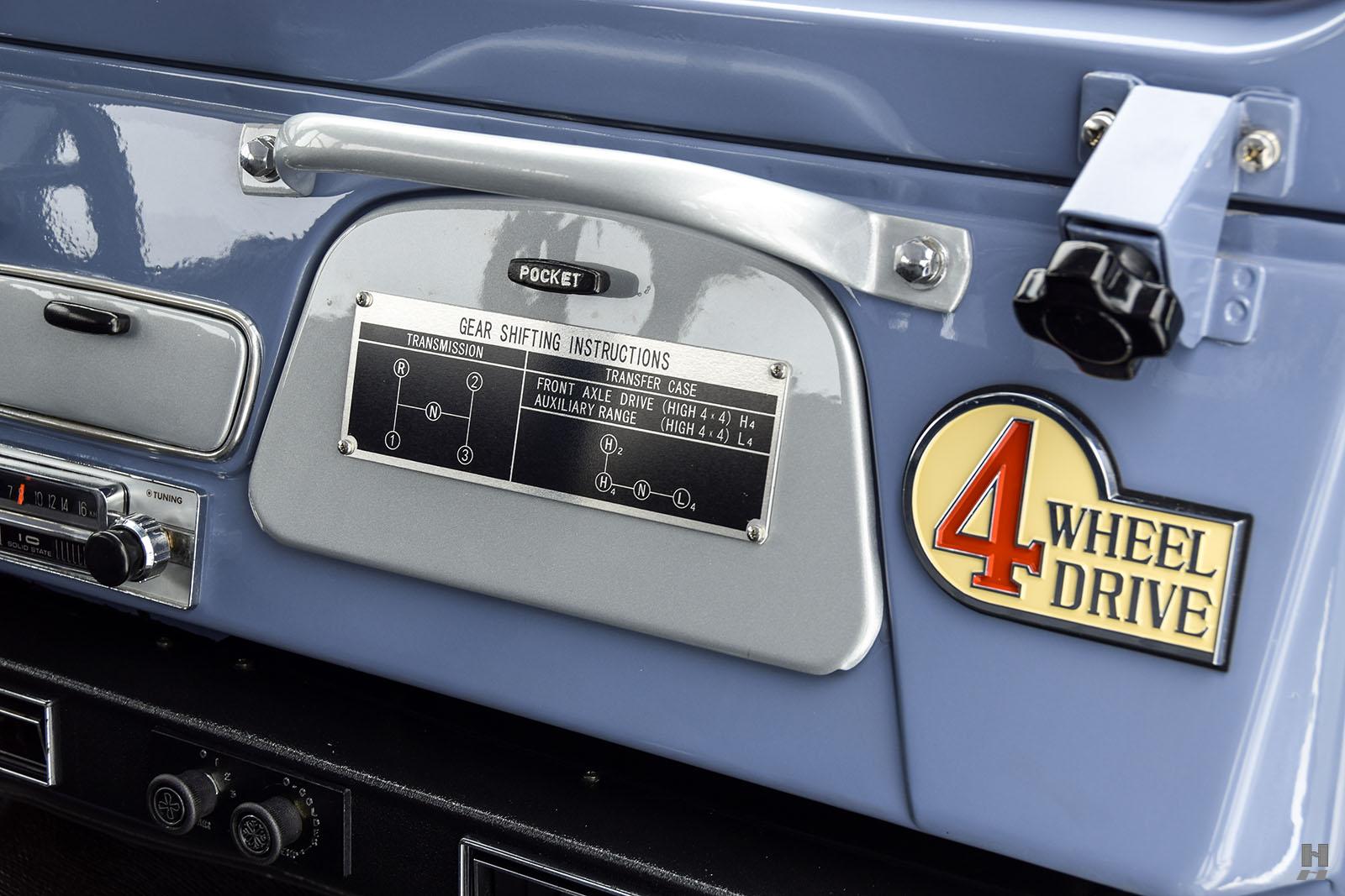 1968 Toyota FJ40 Land Cruiser For Sale | Classic Cars