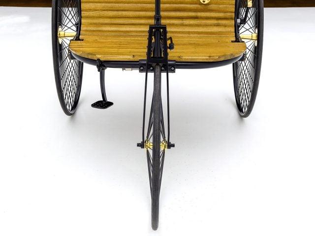 1886 Benz Patent Wagon For Sale at Hyman LTD
