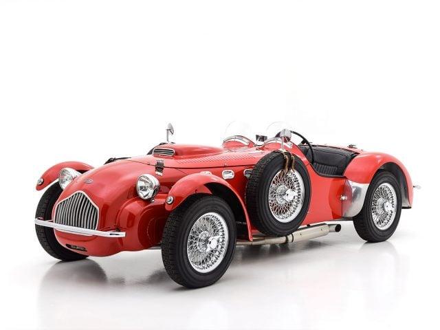 1952 Allard J2X For Sale at Hyman LTD