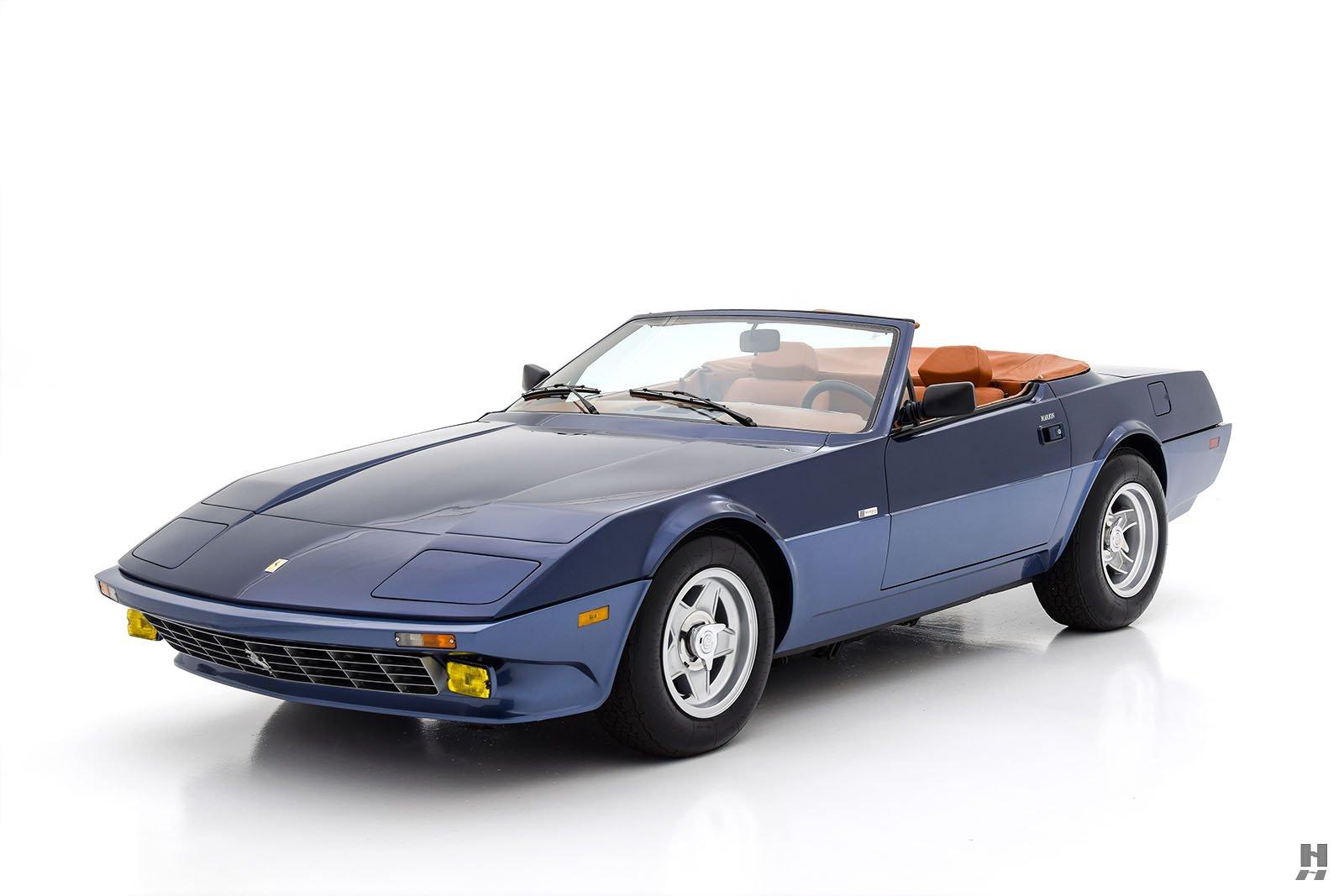 1971 Ferrari 365 GTB/4 NART Spyder For Sale | Buy Classic Cars ...