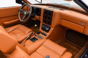 1971 Ferrari 365 GTB/4 NART Spyder | Hyman LTD