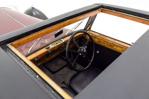 1934 Bentley 3 1/2 Liter Coupe For Sale at Hyman LTD