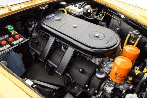 1967 Ferrari 330 GTS | Hyman LTD