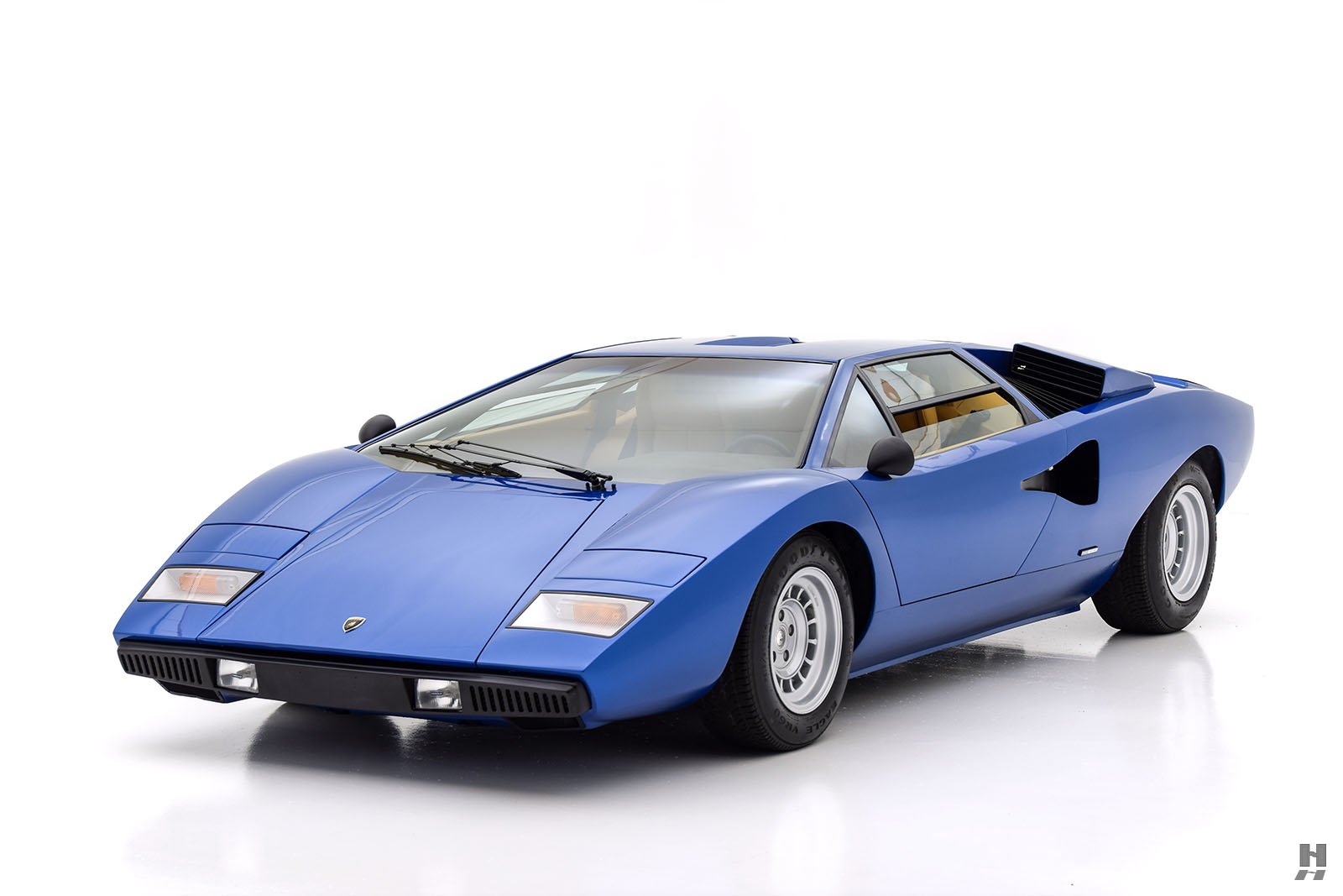 1975 Lamborghini Countach Lp 400s For Sale 1 225 000