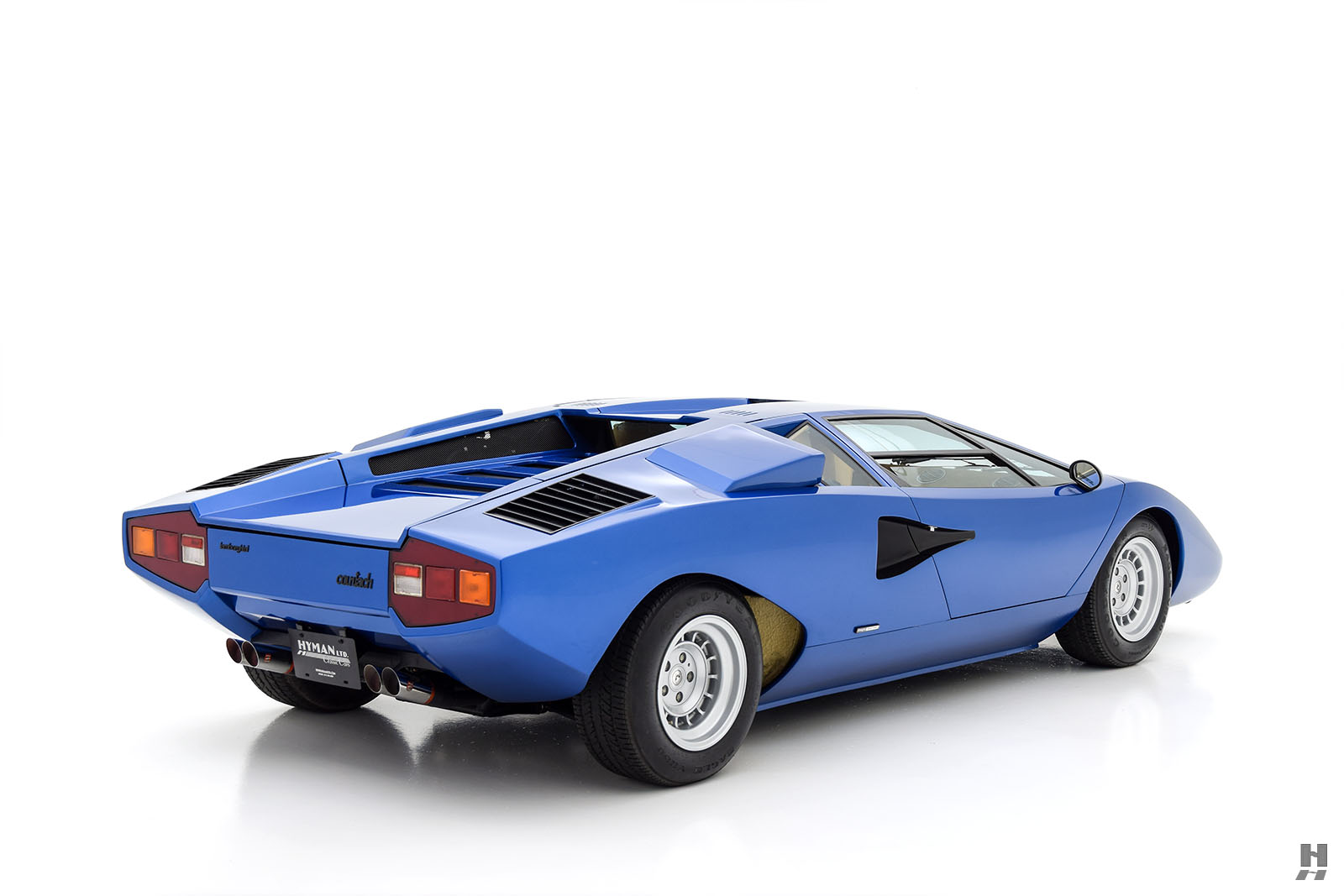 1975 Lamborghini Countach LP400 For Sale