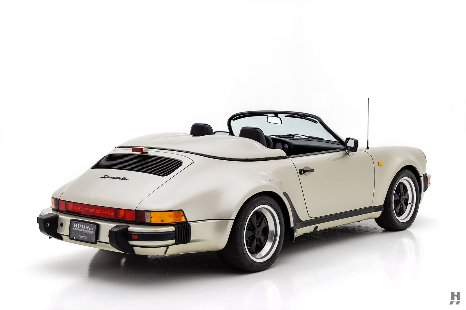 1989 Porsche 911 Speedster For Sale Buy Classic Cars