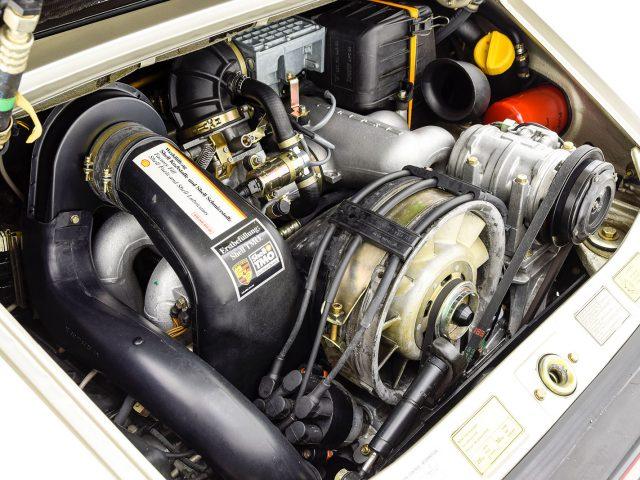 1989 Porsche 911 Speedster For Sale at Hyman LTD