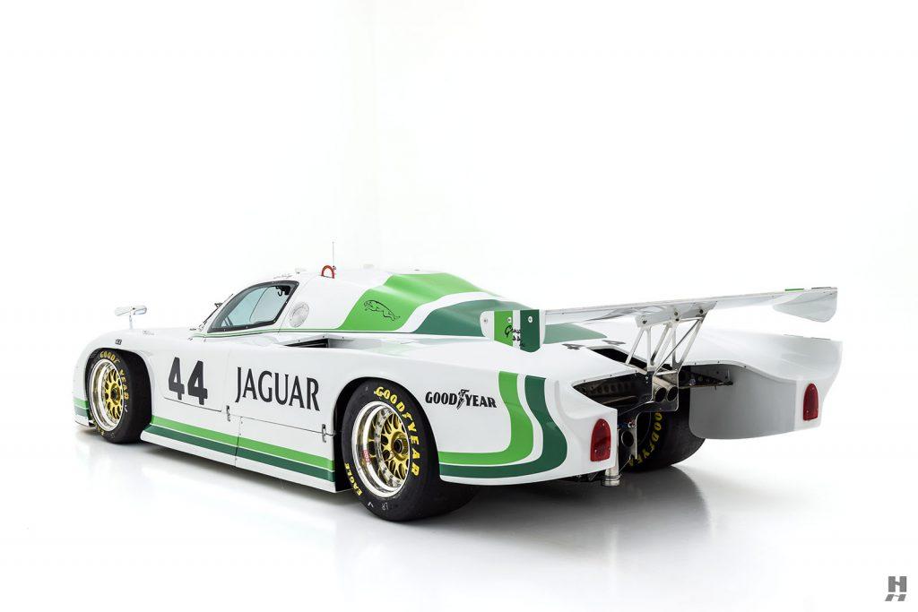 1984 Jaguar XJR-5   Hyman LTD