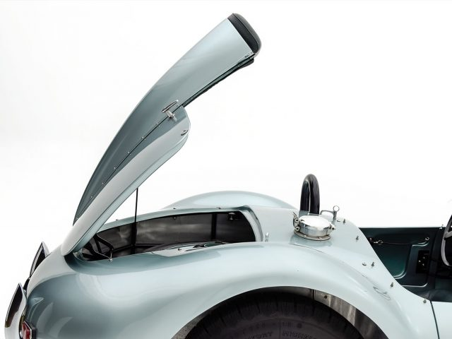 1953 Damilla Special Roadster For Sale at Hyman LTD