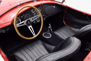 1963 Shelby 289 Cobra  For Sale | Hyman LTD