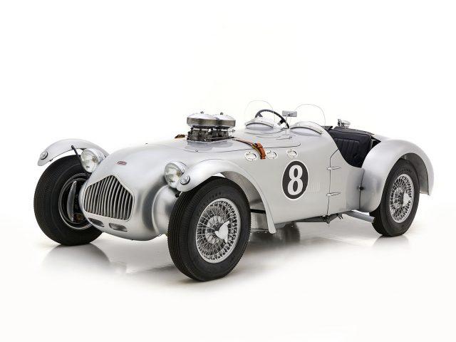 1950 Allard J2 For Sale at Hyman LTD