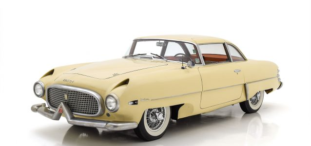 1954 Hudson Italia For Sale at Hyman LTD