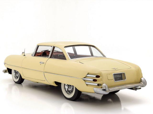 1954 Hudson Italia For Sale at Hyman LTD