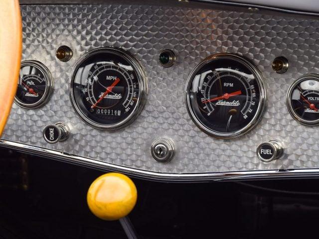 1930 Hupmobile Bonneville Speedster For Sale at Hyman LTD