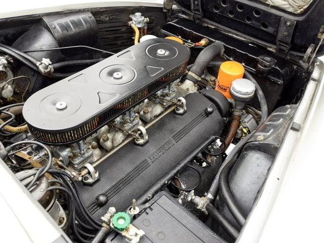 1964 Ferrari 330 GT 2+2 Coupe For Sale at Hyman LTD