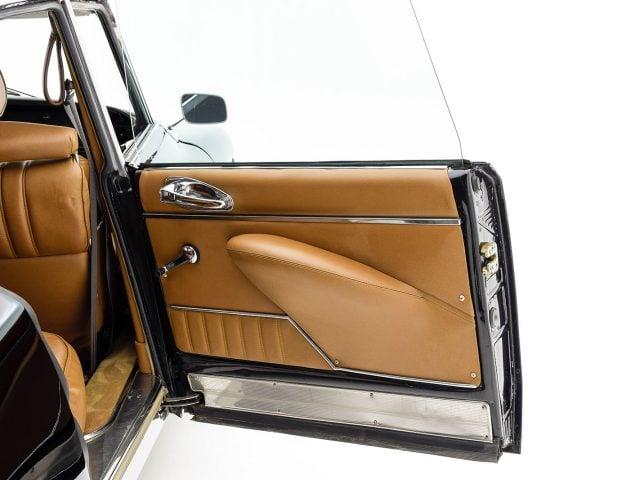 1972 Citroen DS21 Pallas Saloon For Sale at Hyman LTD