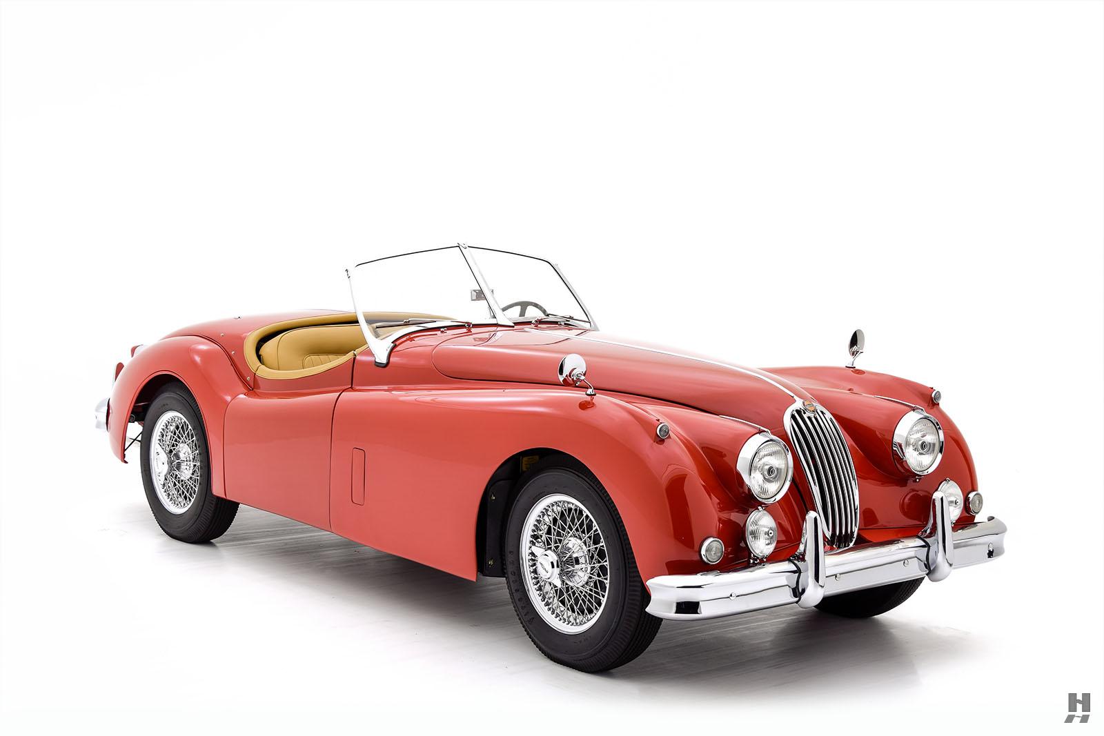 1957 Jaguar XK140 MC Roadster For Sale | Buy Classic Cars ...