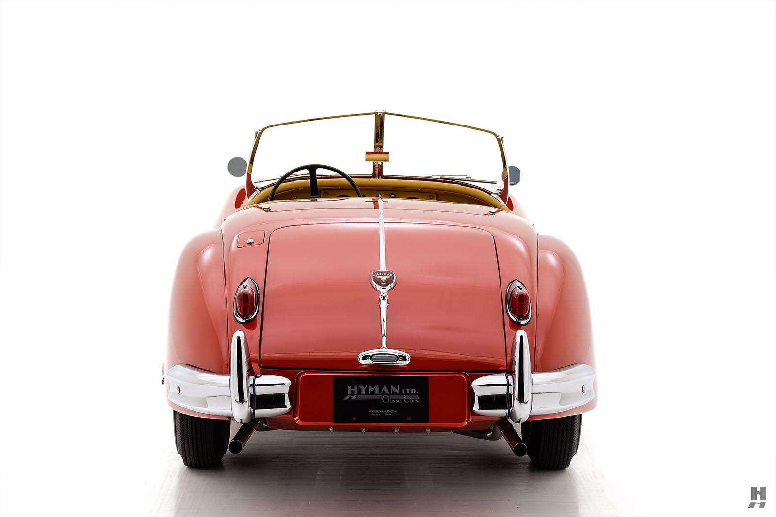 1957 Jaguar Xk140 Mc Roadster For Sale Buy Classic Cars Hyman Ltd