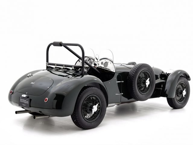 1951 Allard J2 Roadster For Sale at Hyman LTD