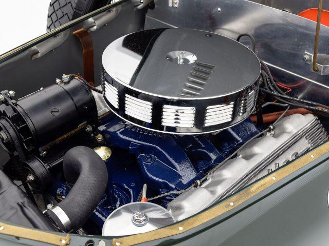 1951 Allard J2 Roadster For Sale at Hyman LTD