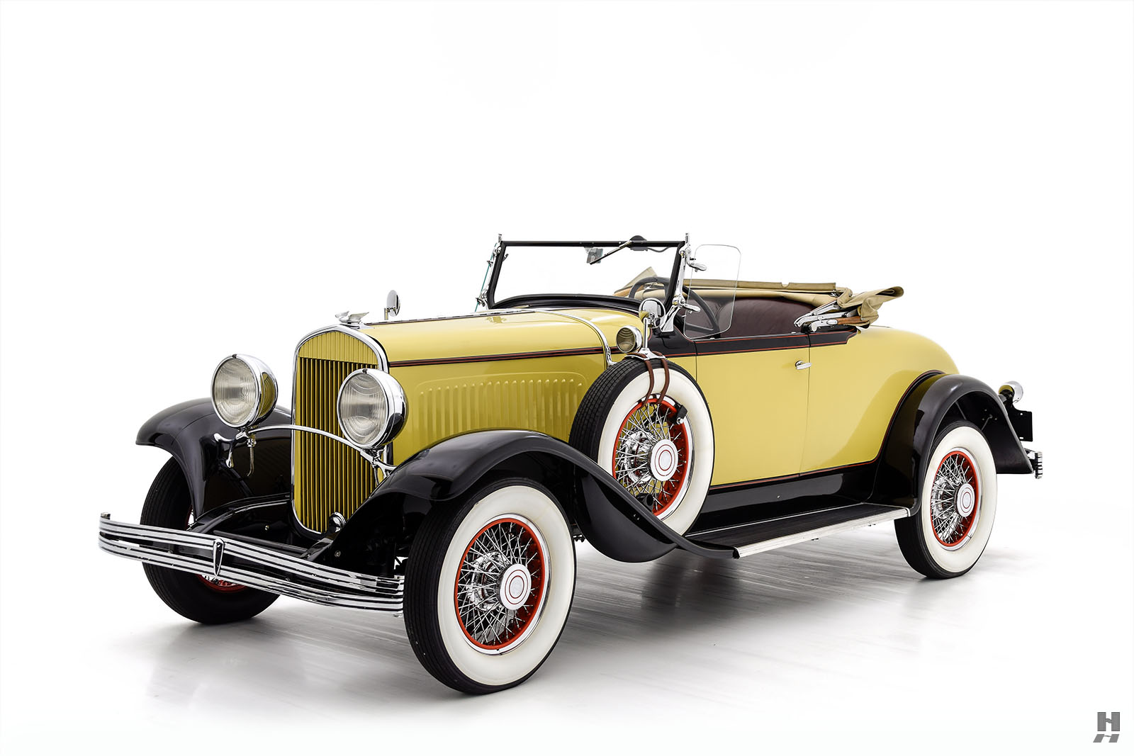 1929 Chrysler Model 75 Roadster For Sale Buy Classic Cars Hyman Ltd