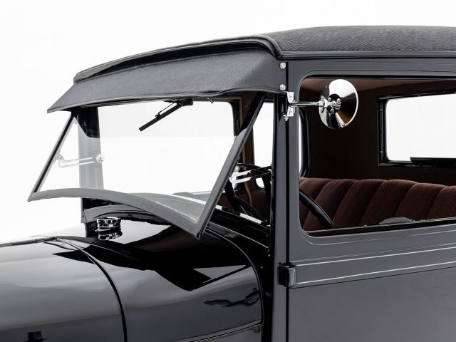 1929 Ford Model A Coupe For Sale at Hyman LTD