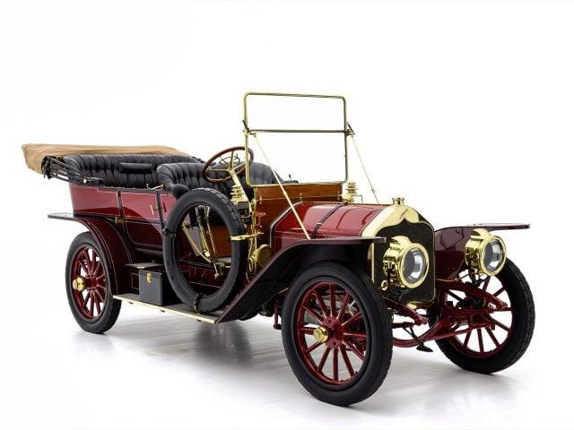 1908 National Model N For Sale at Hyman LTD