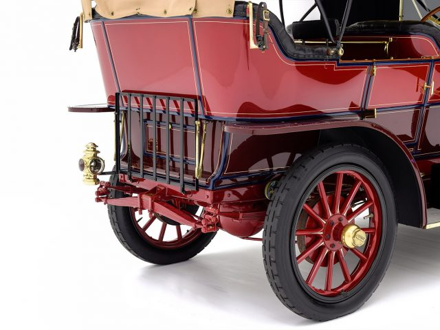 1908 National Model N For Sale at Hyman LTD