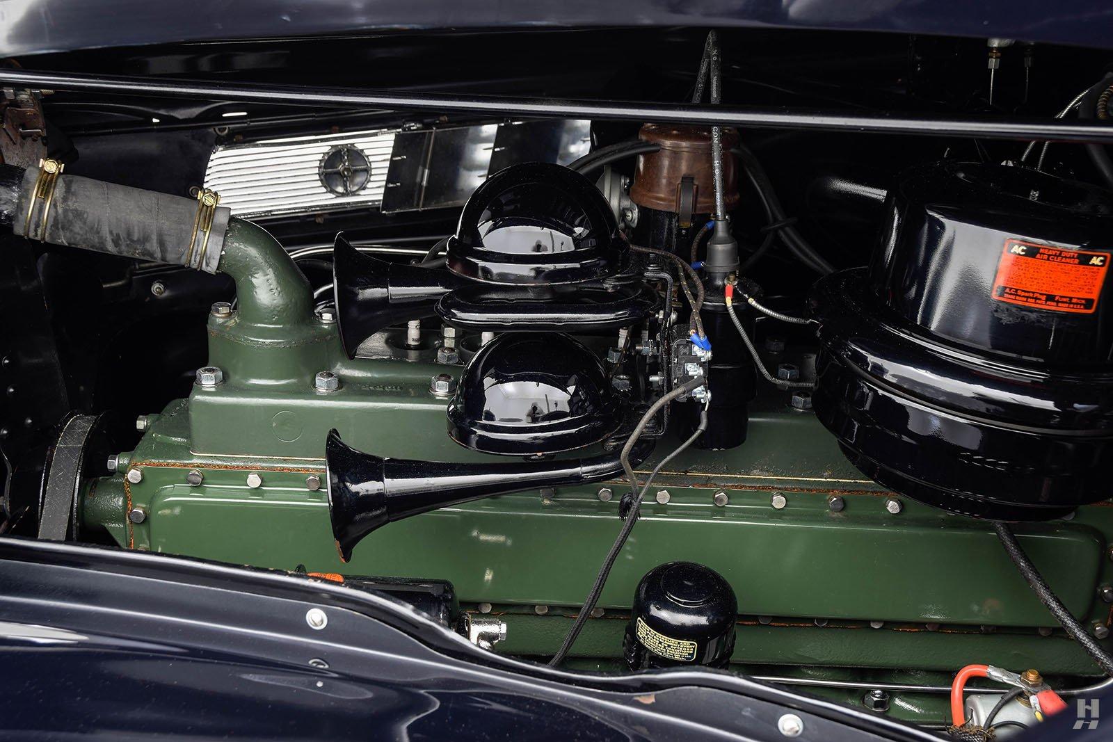 1939 Packard Super Eight Phaeton | Hyman Ltd